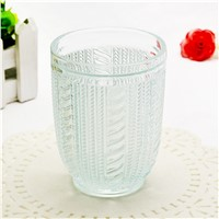 Colored Diamond Shape Whiskey Glass Cup Wholesale