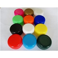 DRINKING WATER PLASTIC BOTTLE SCREW CAP (30MM/28MM)