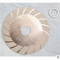 Electroplated Diamond Circular Saw Blade for Concrete