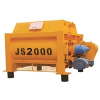 JS2000 electric motor for concrete mixer
