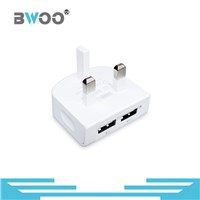 Portable Universal USB Travel Charger For Cellphone