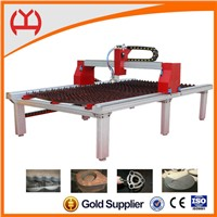 Table cnc air plasma cutting machine