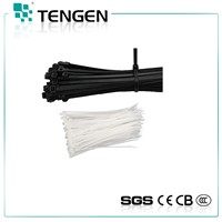 Self-locking Plastic Nylon Cable Tie