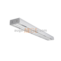 0.6m/1.2m LED Linear Light, 40W/50W/80W/100W Linear High Bay Light, Linear Trunking System Factory