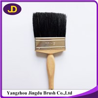 100% Filament Wooden Handle Paint Brush