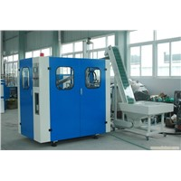 full automatic bottle molding machine/plastic bottle blowing machine