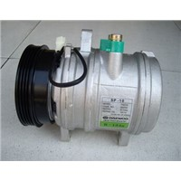 97701-02000 Air Compressor for Hyundai