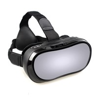 All In One Virtual Reality Headset 3D Glasses