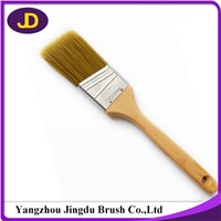 Best Quality Pure Filaments Wooden Handle Paint Brush