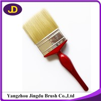 Hot Selling Synthetic Filament Paint Brush Manufacturer