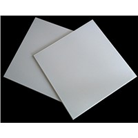 Aluminum metal ceiling --clip in ceiling
