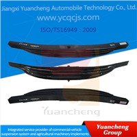 High Quality Leaf Spring for Better Comfortable Scania Vehicle Condition