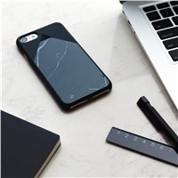 Nature marble case for iphone7 mobile cover and cases