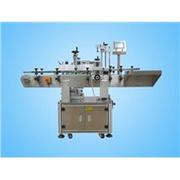 T61200 Positional round bottle labeling machine