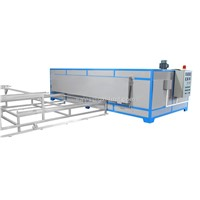 Vacuum / EVA Glass Laminating Machine
