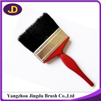 Pure Bristle Paint Brush, Wooden Handle with High Quality