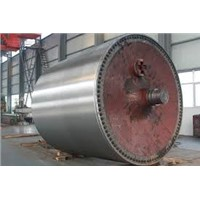 Steel Yankee Dryer Cylinder