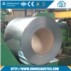 Custom design hot rolled galvanized steel iron sheet coil sheet in factory