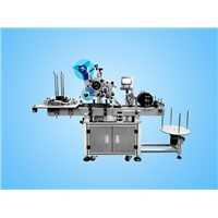 Automatic multi-head plane labeling machine Grinding wheel special labeling machine