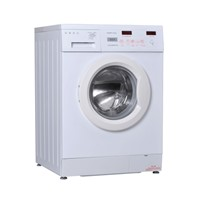 Coin/card washing machine