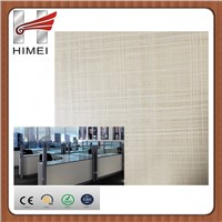 PVC plastified metal sheets for office partition