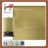 Free sample VCM metal laminated plates for water heater