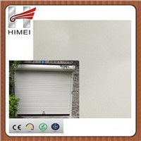 1.2mm thickness plasticized stainless steel coil for garage door