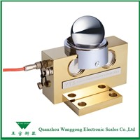 High precision digital load cell