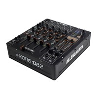 DB2 4-Channel Digital DJ Mixer with Effects and MIDI