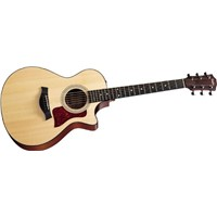 Guitars 312ce Grand Concert Acoustic Electric Guitar