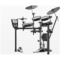 TD-11KV-S V-Compact Series Electronic Drum Set