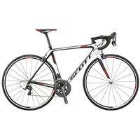 Scott Addict 20 2017 - Road Bike