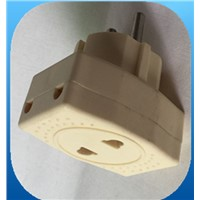 Egypt Style electrical adapter (YK216)