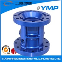 OEM machined precision CNC machining part
