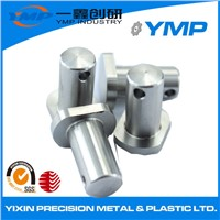 OEM precision machining custom aluminum CNC  machining parts