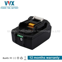 18V 4.0Ah Lithium-Ion Cordless Tool Replacement Battery for MAKITA Tools Bl1830
