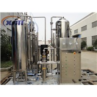 CO2 mixing machine/beverage mixer/drink mixing machine