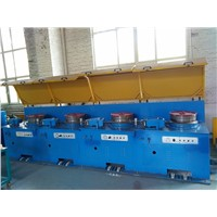 Flux Cored Wire Drawing Machine