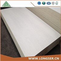 Furniture Grade 18mm full poplar plywood