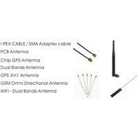 WiFi/ GPS / LTE / GSM / Outdoor / RF Antenna