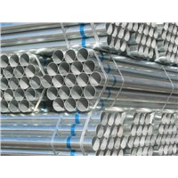 Chinese suppliers hs code bs 1387 hot dip galvanized steel pipe with low price