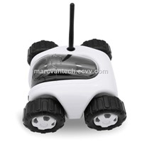 P2P Wireless IP Camera wifi video toy car network remote control Surveillance camera