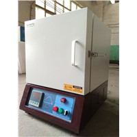 (20Liters) 1800c Box Type Lab Furnace Stm-20-18