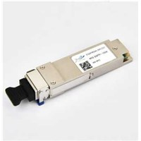 40G MM 100M QSFP+ Optical Transceiver