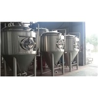 High quality micro beer brewing equipment