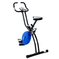 Home Gym Fitness Equipment Magnetic Exercise X-Bike MB260