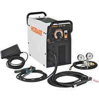 EZ-TIG 165i AC and DC TIG Welder 230V, 165 Amps