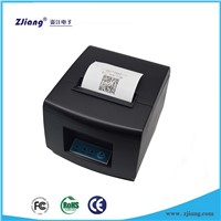 Queue Thermal Printer 80mm Bluetooth Wireless Ticket Thermal Printer For Android Smartphone
