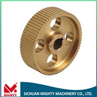 Modern Best Selling Air Compressor Timing Pulleys