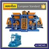 European Standard No. 1 Automatic Block Machine In China